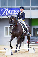 NZL-Julie Brougham (FURST FELLINI)  2015 NZL-Bates NZ Dressage Championships, Manfeild Park - Feilding (Saturday 7 March) CREDIT: Libby Law COPYRIGHT: LIBBY LAW PHOTOGRAPHY
