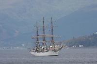 Tall Ships Race 2011 - Greenock