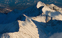 Mt. Blanca, Colorado. March 2014. 80975a