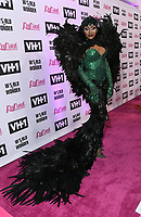 """13 May 2019 - Los Angeles, California - A'keria Chanel Davenport. """"RuPaul's Drag Race"""" Season 11 Finale held at the Orpheum Theatre.        <br /> CAP/ADM/BT<br /> ©BT/ADM/Capital Pictures"""