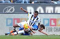 2015/11/01 Udinese vs Sassuolo
