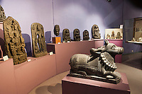 Europe/France/Aquitaine/64/Pyrénées-Atlantiques/Pays-Basque/Biarritz: Musée Asiatica - Musée d'Art Asiatique