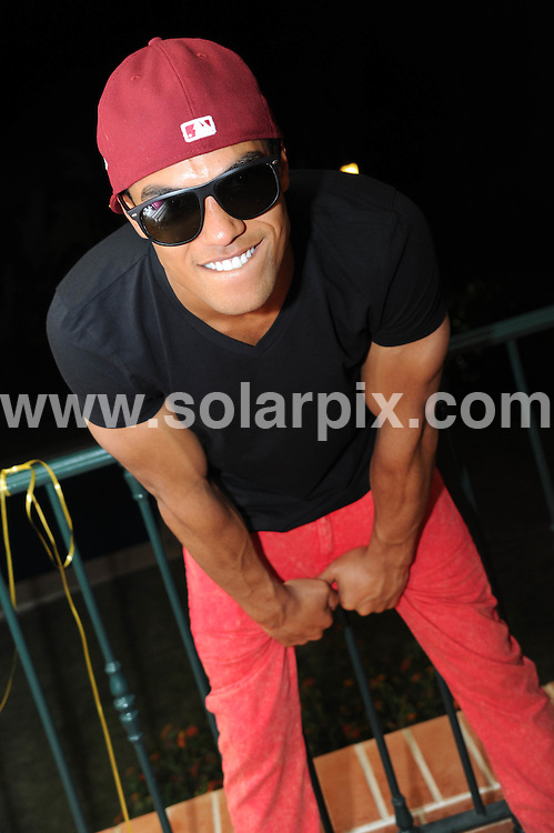 **ALL ROUND EXCLUSIVE PICTURES FROM SOLARPIX.COM**                                             **WORLDWIDE SYNDICATION RIGHTS**                                                                                  Caption: Celebrity Big Brother contestant Lucien Laviscount, 19, pictured at a villa party in Marbella shortly before his entry into the Big Brother house. Model, actor and soap star pin-up Lucien was in Marbella on the Costa del Sol for a few days celebrating his birthday with friends. Marbella, Spain. 8 June 2011                                                                              This pic:  Lucien Laviscount                                                                                            JOB REF: 13905 MLF       DATE: 08_06_2011                                                          **MUST CREDIT SOLARPIX.COM OR DOUBLE FEE WILL BE CHARGED**                                                                      **MUST AGREE FEE BEFORE ONLINE USAGE**                               **CALL US ON: +34 952 811 768 or LOW RATE FROM UK 0844 617 7637**