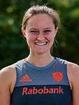HOUTEN - Kelly Jonker.  selectie Nederlands damesteam voor Pro League wedstrijden.       COPYRIGHT KOEN SUYK