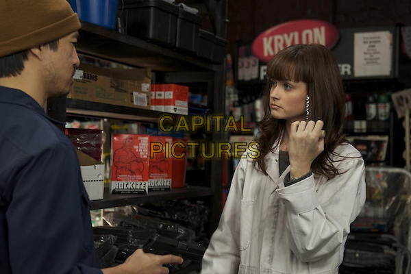 ALEXIS BLEDEL<br /> in Violet &amp; Daisy (2011)<br /> *Filmstill - Editorial Use Only*<br /> CAP/FB<br /> Image supplied by Capital Pictures