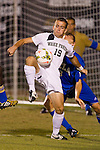 Wake Forest Men's Soccer 2014