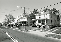 1998 February ..Conservation.Campostella Heights..Campostella Heights Study.Fair Structures..1816-1804 Springfield Avenue looking West...NEG#.NRHA#.02/98  SPECIAL: Camp.1 1:15:3.