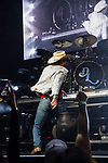 Dustin Lynch - Fresno 2018