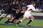 2003 All Blacks vs. England (Wellington)