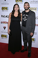 03 July 2019 - Las Vegas, NV - Ryan Couture. 11th Annual Fighters Only World MMA Awards Arrivals at Palms Casino Resort. <br /> CAP/ADM/MJT<br /> © MJT/ADM/Capital Pictures