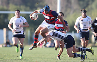 Rugby 2018 Central top 8 Cobs vs Old Boys