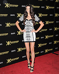 Kendall Jenner attends The Launch Party for The Kardashian Kollection for Sears held at The Colony in Hollywood, California on August 17,2011                                                                               © 2011 DVS / Hollywood Press Agency