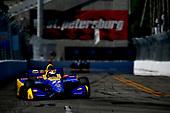 2018 Verizon IndyCar Series - Firestone Grand Prix of St. Petersburg<br /> St. Petersburg, FL USA<br /> Sunday 11 March 2018<br /> Alexander Rossi, Andretti Autosport Honda<br /> World Copyright: Scott R LePage / LAT Images<br /> ref: Digital Image _SRL9712