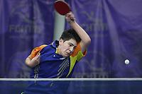 Tenis de Mesa 2018 Selectivo Nacional Infantil