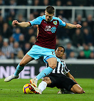 190226 Newcastle United v Burnley