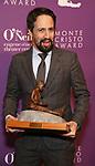 18th Annual Monte Cristo Award Honoring Lin-Manuel Miranda