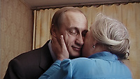 Putin's Witnesses (2018)<br /> (Svideteli Putina)<br /> Vladimir Putin <br /> *Filmstill - Editorial Use Only*<br /> CAP/MFS<br /> Image supplied by Capital Pictures