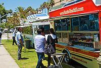 Nacho Truck LA, Gourmet Food Truck, street food,