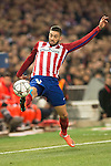 Atletico de Madrid's Yannick Carrasco during UEFA Champions League match. March 15,2016. (ALTERPHOTOS/Borja B.Hojas)