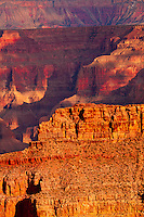Canyon Shadows