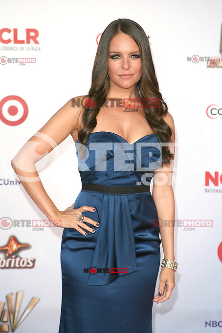 Yara Martinez at the 2011 NCLR ALMA Awards held at Santa Monica Civic Auditorium on September 10, 2011 in Santa Monica, California. © MPI21 / MediaPunch Inc.