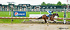 Its Looking winning at Delaware Park on 7/1/13