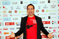 Giornate Professionali del Cinema 2014     <br /> Mingo  attend at photocall for the movie &quot;Nomi e Cognomi i &quot; during the professional days of cinema in Sorrento december 02 , 2014                         Giornate Professionali del Cinema 2014