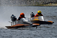 14-H and 83-M   (Outboard Hydroplanes)
