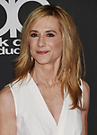 BEVERLY HILLS, CA - NOVEMBER 05: Actor Holly Hunter attends the 21st Annual Hollywood Film Awards at The Beverly Hilton Hotel on November 5, 2017 in Beverly Hills, California.
