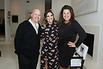 BEVERLY HILLS - DEC 2: Scott Appel, Shoshana Bean, Kathleen Cahill at the Jameson Animal Rescue Ranch Presents NapaWood - A Benefit For The Animals Of Napa Valley at a Private Residence on December 2, 2017 in Beverly Hills, California