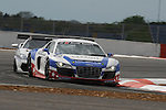 Mike Guasch/Mark Patterson - United Autosports Audi R8 LMS GT3