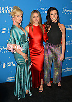 Mena Suvari, Alicia Silverstone &amp; Jennifer Bartels at the premiere party for &quot;American Woman&quot; at the Chateau Marmont, Los Angeles, USA 31 May 2018<br /> Picture: Paul Smith/Featureflash/SilverHub 0208 004 5359 sales@silverhubmedia.com