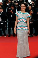 CANNES, FRANCE -  Virginie Ledoyen at attends 'The Dead don't Die' premiere during the 72nd annual Cannes Film Festival on May 14, 2019 in Cannes, France. <br /> CAP/GOL<br /> &copy;GOL/Capital Pictures