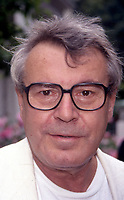Milos Forman attends The Crystal Apple Awards on June 13, 1996 at Grace Mansion in New York City   <br /> CAP/MPI/WMB<br /> &copy;WMB/MPI/Capital Pictures
