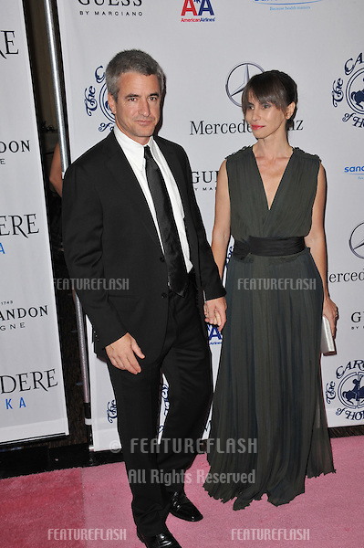 Dermot Mulroney at the 32nd Anniversary Carousel of Hope Ball, to benefit the Barbara Davis Center for Childhood Diabetes, at the Beverly Hilton Hotel..October 23, 2010  Beverly Hills, CA.Picture: Paul Smith / Featureflash