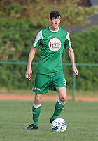 FC LENDELEDE :<br /> Sam Caes <br /> <br /> Foto VDB / Bart Vandenbroucke