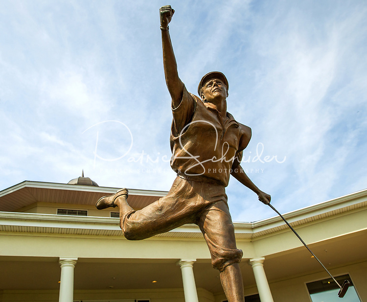 Photography of Pinehurst  No. 2. Pinehurst No. 2, the centerpiece of Pinehurst Resort, remains one of the world&rsquo;s most celebrated golf courses. It has served as the site of more single golf championships than any course in America and hosted back-to-back U.S. Open and U.S. Women&rsquo;s Open Championships for the first time in 2014. The U.S. Open will return in 2024.<br /> <br /> Charlotte Photographer - PatrickSchneiderPhoto.com