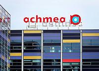Nederland Leiden 2018. Kantoor van Achmea. Foto Berlinda van Dam / Hollandse Hoogte