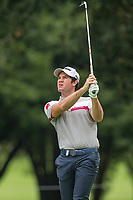 Ricardo Gouveia (POR) during the 1st round of the BMW SA Open hosted by the City of Ekurhulemi, Gauteng, South Africa. 12/01/2017<br /> Picture: Golffile | Tyrone Winfield<br /> <br /> <br /> All photo usage must carry mandatory copyright credit (&copy; Golffile | Tyrone Winfield)