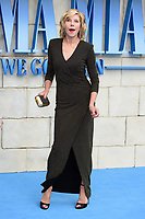 "Christine Baranski<br /> arriving for the ""Mama Mia! Here We Go Again"" World premiere at the Eventim Apollo, Hammersmith, London<br /> <br /> ©Ash Knotek  D3415  16/07/2018"