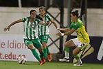 Atlético Nacional venció 1-0 a Atlético Huila. Final Liga Águila Femenina I-2018.