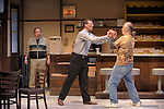 """New Century Theatre production of """"Superior Donuts""""..©2011 Jon Crispin.ALL RIGHTS RESERVED.."""