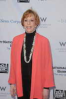 Carol Burnett at the 'Backstage at The Geffen Fundraiser honoring Carol Burnett and Jim Gianopulos at the Geffen Playhouse in Los Angeles, California. June 4, 2012. © mpi35/MediaPunch Inc.  ***NO GERMANY***NO AUSTRIA***