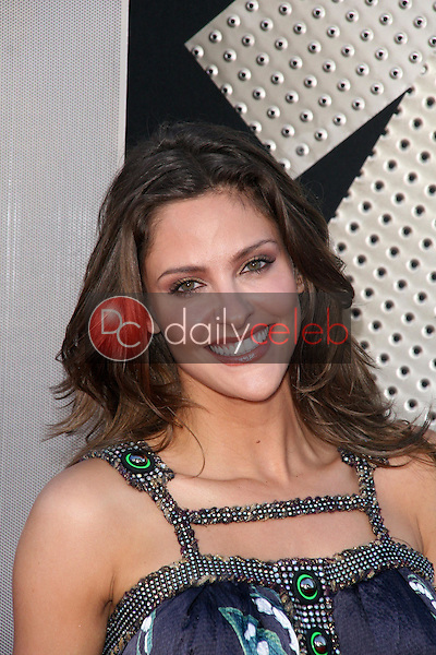 Jill Wagner<br />