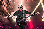 George Thorogood 2016