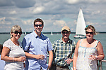Isle of Wight Chamber of Commerce, Cowes Week Lunch