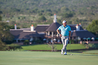 Zander Lombard (RSA) during the 1st round of the Alfred Dunhill Championship, Leopard Creek Golf Club, Malelane, South Africa. 28/11/2019<br /> Picture: Golffile | Tyrone Winfield<br /> <br /> <br /> All photo usage must carry mandatory copyright credit (© Golffile | Tyrone Winfield)