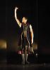 Orpheus<br /> choreography by Will Tuckett<br /> <br /> Ballet Black <br /> Artistic director Cassa Pancho<br /> <br /> Jade Hale-Christofi (as Hades, King of the Underworld)<br /> <br /> <br /> <br /> Photograph by Elliott Franks