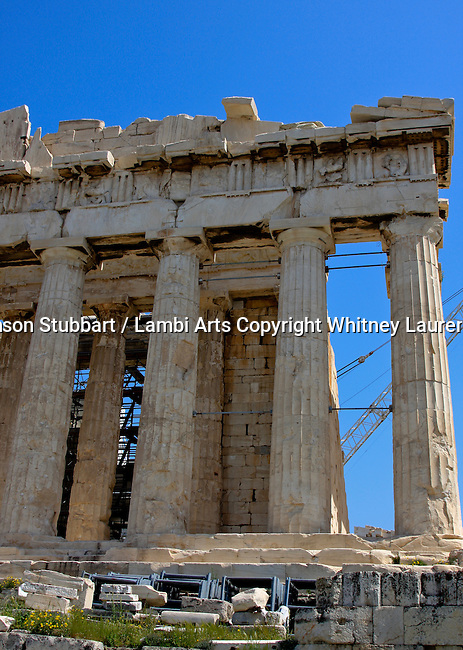 Greece 2009 Building and Architecture Photography, <br /> City, house, urban, ornate, old world, windows, pillars, Structures, hardware, works of art, texture, design, European, Oriental, City buildings, modern, renaissance, contemporary, rural, urbanism, Nafplio, Greece, citadel, Mycenae, Artisan quarters, ruins, ancient architecture, Greco Roman, Athens, Erechtheum, Acropolis, Delphi, Parthenon, Pillars, Columns, Propylaea, Gates, Entrance, Rooms, Walls, Sculpture, Odeon of Herodes Atticus, Plaka, Tourist attractions, The Porch of the Caryatids,