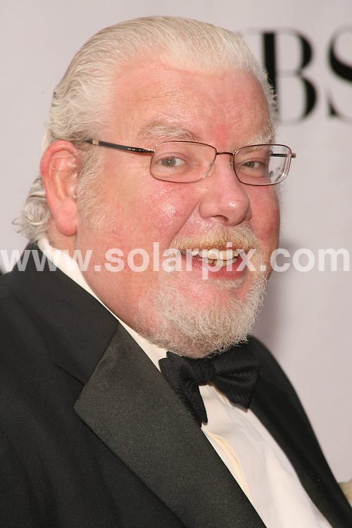**ALL ROUND PICTURES FROM SOLARPIX.COM**.**SYNDICATION RIGHTS FOR UK, SPAIN, PORTUGAL, AUSTRALIA, S.AFRICA & DUBAI (U.A.E) ONLY**.The 62nd Annual Tony Awards at the Radio City Music Hall in New York in the USA..This pic:Richard Griffith.JOB REF:6635-PHZ/Sylvain Gaboury   DATE:15_06_08 .**MUST CREDIT SOLARPIX.COM OR DOUBLE FEE WILL BE CHARGED* *UNDER NO CIRCUMSTANCES IS THIS IMAGE TO BE REPRODUCED FOR ANY ONLINE EDITION WITHOUT PRIOR PERMISSION*